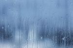 장마, 중부 하루종일 비