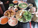 [강남역] 맛있는 베트남 레스토랑! 쌀국수, 분짜 맛집 '에머이 Emoi'