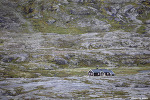 [노르웨이 여행] 피오르드의 황태자, 게이랑에르 피오르드(Geirangerfjord)