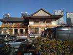 송도 한옥마을 식당가 방문!