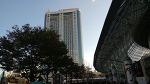 도쿄돔 호텔 (Tokyo Dome Hotel)에 하루 숙박했습니다.jpg