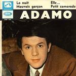 아다모 - 라뉘(밤의 멜로디) (1965)