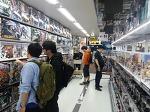 피규어 덕후들만 모인다는 일본 여행 필수코스