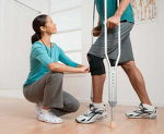 Merits of exercise therapy before and after major surgery