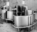 물의 회전을 동반한 수치료 - 허바드탱크(Hubbard tank)