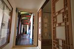 [경복궁]  집경당 # 궁궐 온돌방 체험  # 설날에 찾은 경복궁 2018