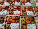 #101 포항공대 공학2동 점심도시락 (포항도시락 수에노도시락)