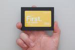 컴퓨터 성능향상 필수부품! 피노컴 First SSD 480GB 리뷰!