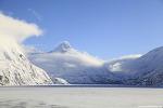 """알래스카 """" 아름다운 설산 풍경 """""""