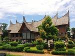 인도네시아 최대 민속촌 따만 미니 인도네시아(Taman Mini Indonesia Indah)