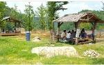 핀란드 산타마을을 만날 수 있는 휘바핀란드 양떼목장