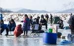 강화빙어축제인 강화빙어송어축제에서 즐거운 시간을 보내세요