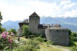 [미소국여행] 영세 중립국 리히텐슈타인(Principality of Liechtenstein)