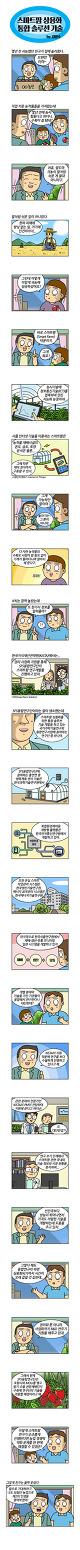 [광고/홍보만화]한국지식재산전략원