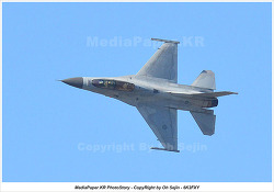 ADEX 2011- ROKAF  /  F-16 Fighting Falcon