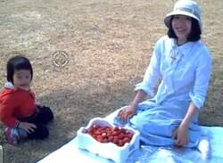 딸기파티 동영상