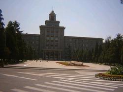 차세대육체적이 어학연수로 추천하는 중국의 동북대학교