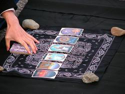 메이저 카드? 마이너 카드?