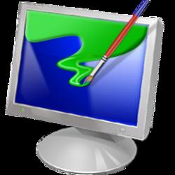 윈도우 7에서 테마 변경 금지하는 방법