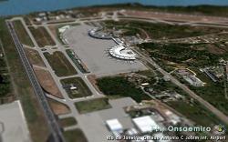 리우 데 자네이루 국제공항 Brazil, Rio de Janeiro, Galeao Antonio C Jobim International Airport