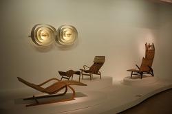 퐁피두가 선택한 현대가구 컬렉션