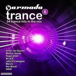 Various Artists -> Armada Trance Vol.6