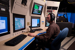 Product Support : Longbow Crew Trainer - Instructor Operator Station