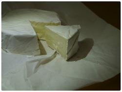小岩井農場 生カマンベール 코이와이농장 까망베르 치즈