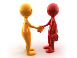 협상의기술 상대방의 마음을 움직이는 방법이란?