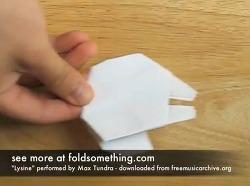 스타워즈 우주선 밀레니엄 팔콘(Millennium Falcon) 종이접기 동영상입니다.