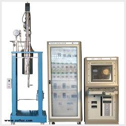 인장 응력 부식 시험기 - SSRT(Slow Strain Rate Test) (부식시험기, 부식시험, CorrosionTester, CorrosionTestAutoclave, ASME, 오토클레이브, 금속부식, 수소약화)