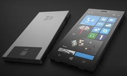 MS 스마트폰 자체 생산!!