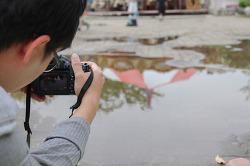 직장인 증후군 탈출에 좋은 출사! 서울 사진 찍기 좋은 곳 BEST 3