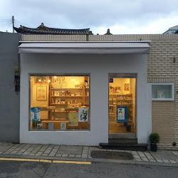 베란다북스 _ 서울 종로구 계동길 120