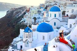 어린 딸과 함께한 9박 11일 그리스 가족 여행(프롤로그)