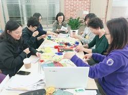 지구촌 축제에 함께하는 자원봉사 액션! 서초V타임