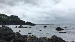 [3D 바이노럴 레코딩] #9. 제주, 서귀포 어느 해변에서 '집중이 잘 되는 자연의 소리'