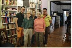 태평양 너머 만난 평등을 향한 무지개 - 미국 뉴욕 성소수자 단체 방문기