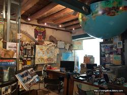 [프랑스마르세유] 루 쿠르 줄리앙거리의 꼭 가볼 독특한 매장