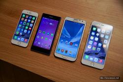 대중화 전략을 선언한 LG 스마트폰에게 얘기하고 싶은 몇가지
