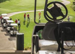 골프 싱글을 넘어섰다면? 도전할 만한 골프 전문직 4가지
