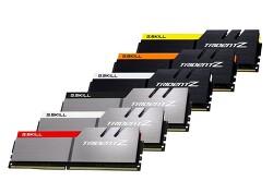 DDR4 메모리 지스킬 드라이던트Z 램 (gskill Trident Z)