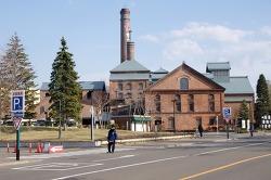 홋카이도(북해도) 여행 이야기 (25) 삿포로 맥주박물관 헛탕, 북오프(BOOK-OFF)