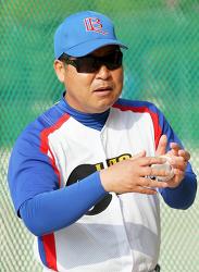 이만수 감독, 미국 재능기부