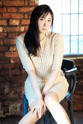 눈빛이 아름다운 그녀 :) MODEL: 연다빈
