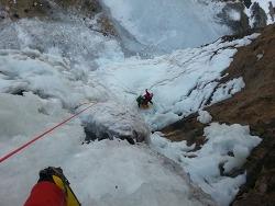 토/일요일 등반(종빙여행)