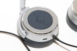 젠하이저 HD 630VB 단단해 보이는 고음질 헤드폰