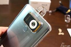 400배 줌이 되는 스마트폰 카메라!! 초소형 디지털현미경 누루고(nurugo)