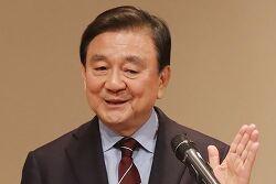 홍석현 대선 출마 선언? 리셋코리아 & 손석희
