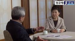 정규재 한국경제신문 주필이라는 사람이 국민이 궁금한건 안 물어보는 희안한 인터뷰